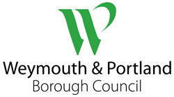 Weymouth & Portland Borough Council logo