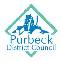 Purbeck District Council logo